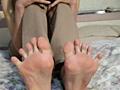 足指名人5 アナタの足の指を見せて下さい