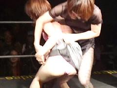 女祭り-2004- 下巻 〜レースクィーンハプニング〜