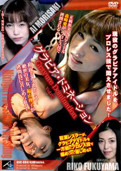 グラビア・ドミネーション Vol.2