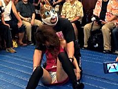 どきッ!女だらけのキャットファイト祭2007 上巻