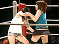 CPEキャットファイト! 女祭り2008 下巻