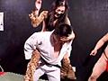 CPE道場マッチ6 福山理子,夢子,アップルみゆき