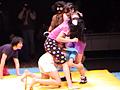 CPE宣言ッ!!キャットファイト女闘魅せます 初期衝動 7