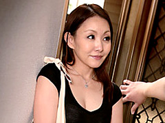 【エロ動画】人妻デリバリー25の人妻・熟女エロ画像