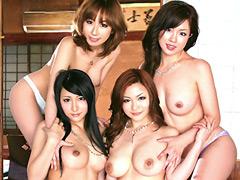 ディープレズビアン ~女だけの戯れ愛~