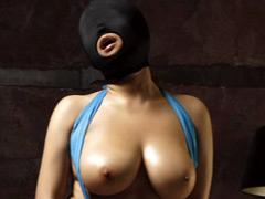 素人マスク性欲処理マゾメス2