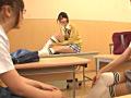 JKチアガールズ 有村千佳×湊莉久×初美沙希 3