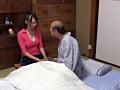 盗撮 母乳介護 III 老人と結婚した美脚巨乳若妻の性生活を覗く 松野朱里 2