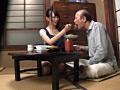 盗撮 母乳介護 III 老人と結婚した美脚巨乳若妻の性生活を覗く 松野朱里 9