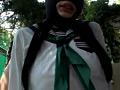 無毛ろりマスク ウラレタワレメ 10