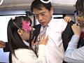 変態女子校生集団逆痴漢 3