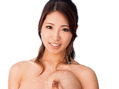 潮絢那|幻の母乳が飲める絶倫母乳カフェ「マザーミルク」