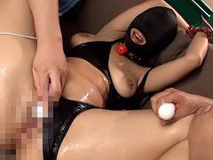 素人マスク性欲処理マゾメス16