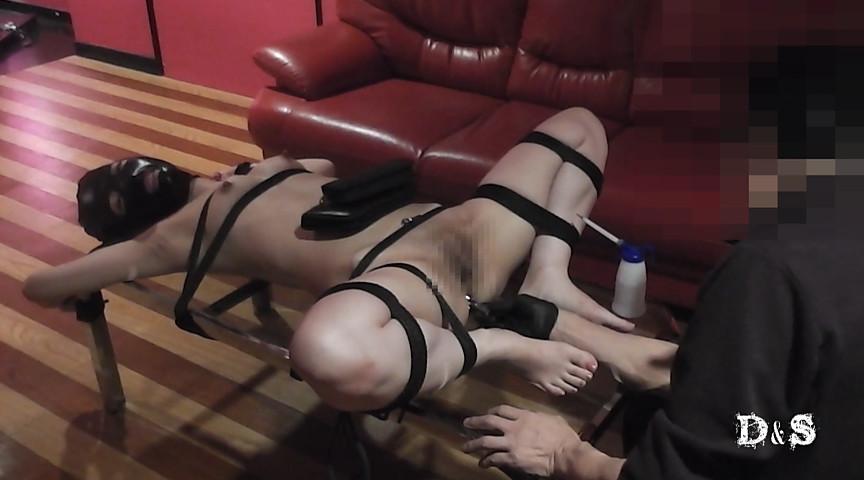 変態異常性欲者 尿道アナル訓練 の画像4