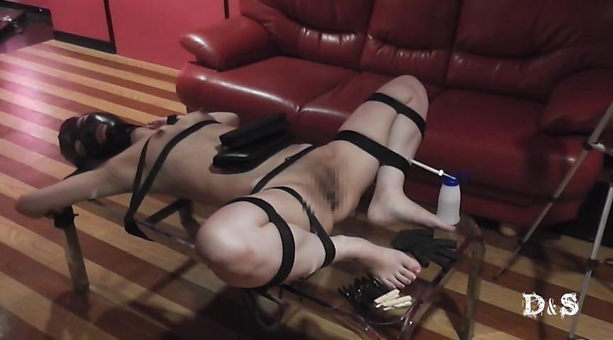 変態異常性欲者 尿道アナル訓練 の画像6