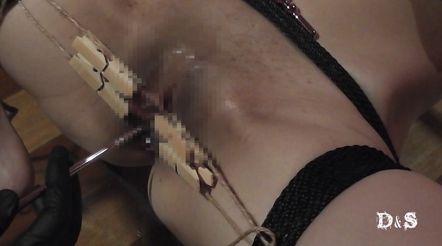 変態異常性欲者 尿道アナル訓練 の画像7
