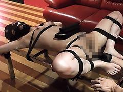 【エロ動画】変態異常性欲者 尿道アナル訓練 - 極上SM動画エロス