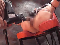 【エロ動画】変態異常性欲者-バイブボール・電マスプラッシュ - 極上SM動画エロス