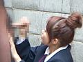 ラブラブ女子校生の校内イチャつき手コキをのぞく 16