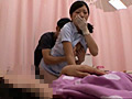 敏感看護師はチ○ポを尻に擦りつけられても拒めない1 5