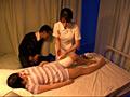 敏感看護師はチ○ポを尻に擦りつけられても拒めない1 8