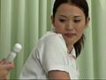 敏感看護師はチ○ポを尻に擦りつけられても拒めない1 11