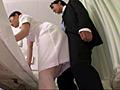 敏感看護師はチ○ポを尻に擦りつけられても拒めない1 13