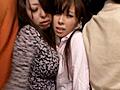 """キスまで3?高感度""""美淑女""""追跡スペシャル1 1"""