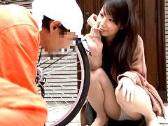 【エロ動画】専業主婦がしかける欲情サインを見逃すな!FINALのエロ画像