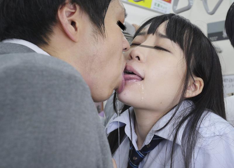 J○を寸止めキスで焦らしたら発情!VOL.1
