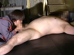 【ゲイ スパイ 動画】ガチムチ男スパイ・フォーカスシリーズ1