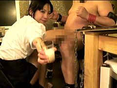 ちあき女王様の強制連続射精拷問隠語編5