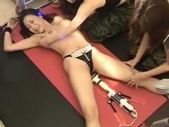 女拷問人ミホ ファイナル ミホ処刑!!