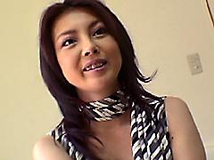 【エロ動画】素人妻の飢えた性欲 さゆりの人妻・熟女エロ画像