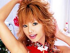 【エロ動画】超高級美少女レズ・ソープ嬢 紅音ほたるのエロ画像