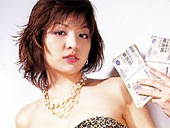 【エロ動画】女金融取立て屋!涙のレズ返済4のエロ画像