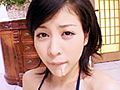 AV女優無修正・アダルト動画・サンプル動画:あの堀北○希似 真木あんな JUNSHIN