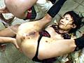 渋谷ギャル捕獲3匹 強制糞水浣腸