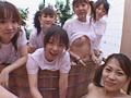 女子校生限定12人 女子校生温泉! 14