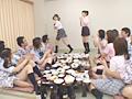 女子校生限定12人 女子校生温泉! 15