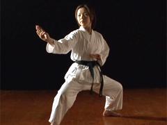 笹塚ふぶきクンニ動画|空手5段アジアチャンピオン 美少女空手家 笹塚ふぶき