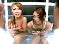 静岡県は伊東温泉に遊びに来ていた素人さんたちを、恥