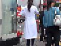 お昼休みの美人素人歯科衛生士ナンパ2 14