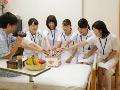 素人・AV人気企画・女子校生・ギャル サンプル動画:童貞入院患者さんと人生初の王様ゲームしてみませんか?
