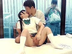 【エロ動画】一般男女モニタリングAV 10種類のキス技コンプリートのエロ画像