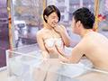 素人・AV人気企画・女子校生・ギャル サンプル動画:ザ・マジックミラー 職場の同僚同士が初めての混浴温泉2