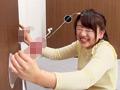 一般男女モニタリングAV 壁ち○ぽの即ヌキに挑戦! 5