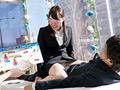 ザ・マジックミラー 職場の同僚同士が素股に挑戦! かなこ,なつみ,みき,すずか,わかな