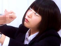 【エロ動画】一般男女モニタリングAV 手コキマッサージに挑戦!のエロ画像