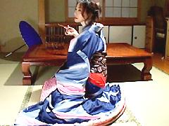 舞姫恋情 若林美保